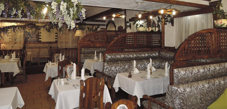 Райская трапеза в Солнцево, ресторан, банкетный зал, доставка еды